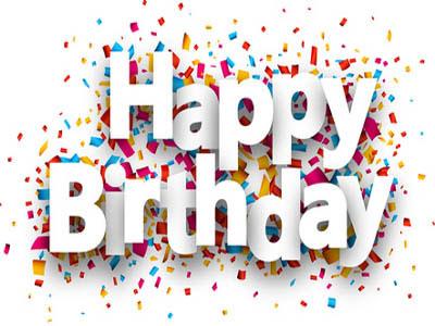 Geburtstagszeitung selbst gestalten und drucken kostenlos